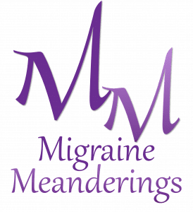 Migraine Meanderings
