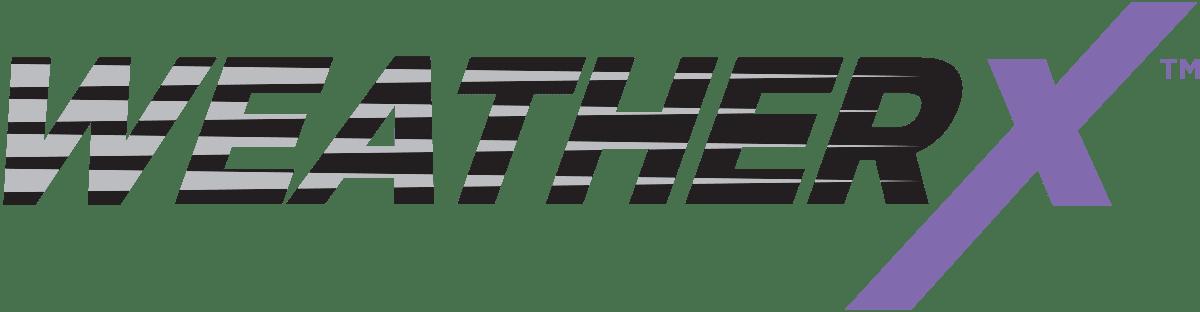 WeatherX-logo